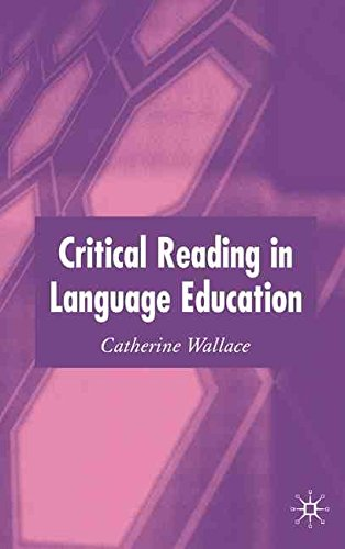 [Critical Reading in Language Education] (By: Catherine Wallace) [published: March, 2006]