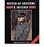[(Waffen SS Uniforms and Insignia)] [Author: Wade Krawczyk] published on (June, 2002)