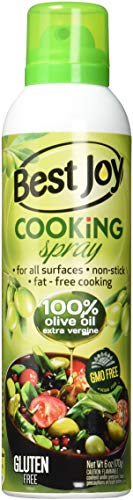 Best Joy Cooking Spray 100% Olive Oil, 170 g