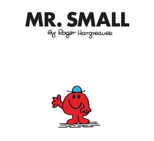 Mr. Small