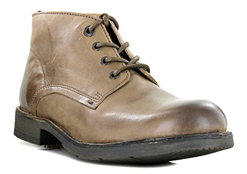 KICKERS BANKAM - Boots / Chaussures montantes - Homme Marron