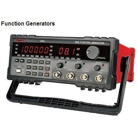 GOWE generatori di funzione intervallo 0.1Hz a (5 Mhz Generatore Di Funzioni)