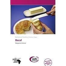 Becel: Margarine, Unilever