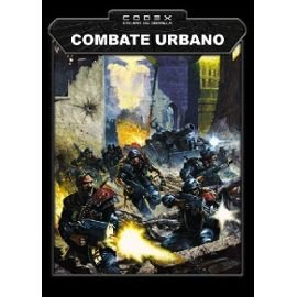 Warhammer 40-05. Libro Codex Combate urbano