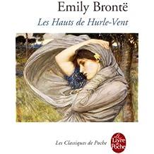 Les Hauts de Hurlevent (Classiques t. 105) (French Edition)
