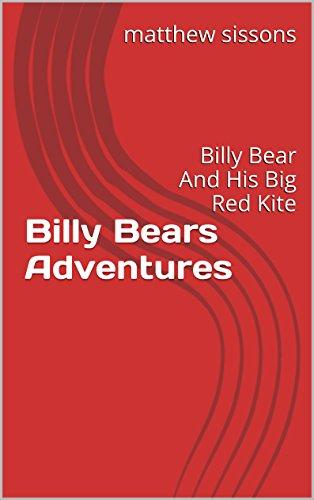 Billy Bears Big Adventure