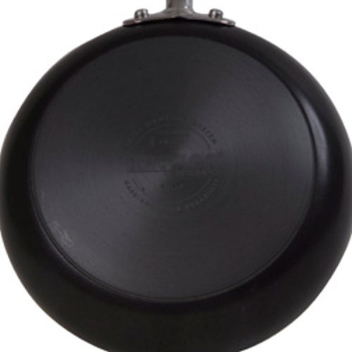 Circulon Acclaim Triple Pack Frying Pans - Black