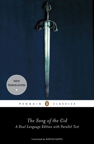 The Song of the Cid (Penguin Classics)
