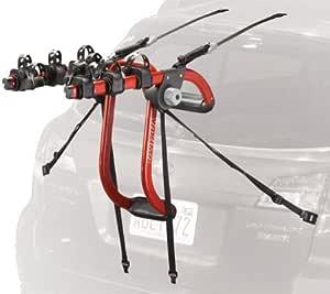 LAMPA P per 2 Bici Unisex-Adulto Porta Superjoe Pro2 Posteriore
