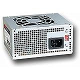 MS-TECH MPS-400 PC Netzteil 400W SFX PFC