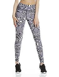 Bench Damen Bold Stripe Aop B Leggings