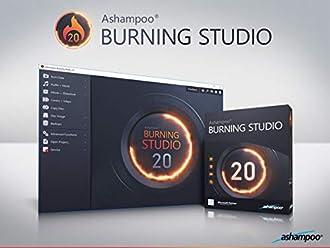CD-Brenn Software Bild