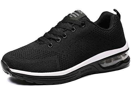 Zapatillas Deportivas Mujer Zapatos Malla Transpirables