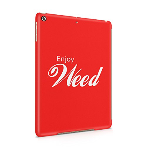 enjoy-weed-hard-snap-on-tablet-case-cover-for-ipad-air-1