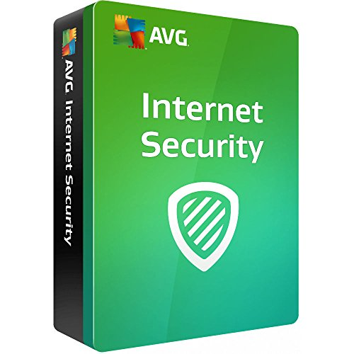 AVG Internet Security 2019 - 1 Anno 1 PC OEM