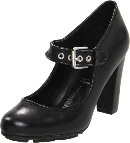 Rockport Jalicia Mary Jane K71945 Pumps Classico Da Donna Nero (nero)