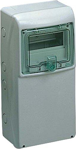 Schneider Electric Universalgehäuse 13165 8TE H=460mm Acti9 Installationskleinverteiler 3303430131656