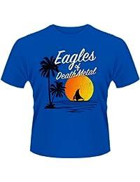 Plastic Head Eagles Of Death Metal Sunset - camiseta Hombre