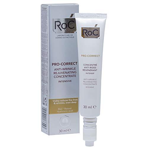 ROC Pro-Correct Concentré Antirides Régénérant Intensif