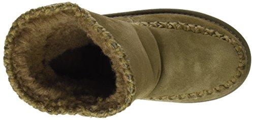 Gioseppo 30981, Stivali Donna Beige (Taupe)