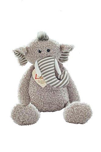 Woodyland Lumpin Elvis Elefante (Medium)