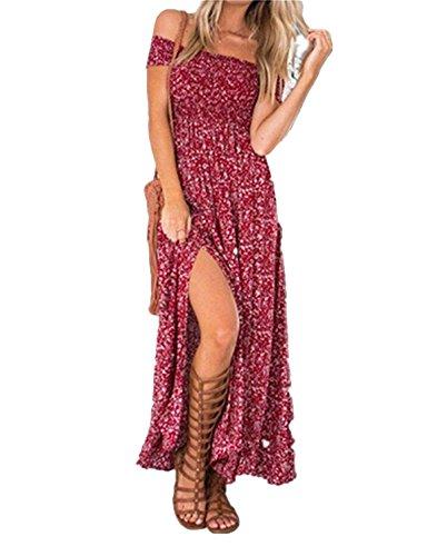 Robe longue femme petite