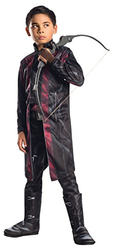 Avengers 2 Hawkeye Bow and Arrow Costume Set Child One Size
