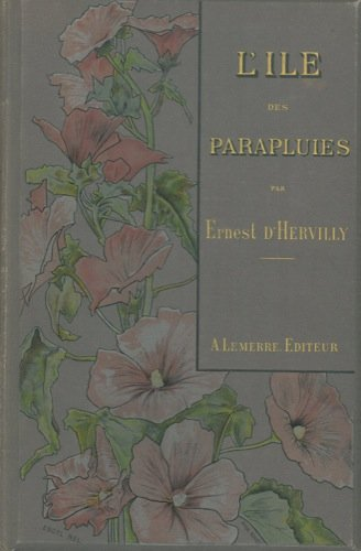 L'ile des Parapluies. Aventures du gate_sauce talmouse. PDF Books
