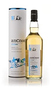 AnCnoc 16 Year Old Single Malt Whisky / 70cl from An Cnoc