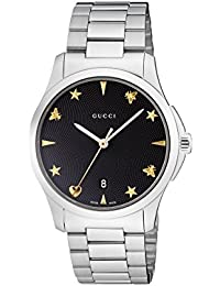 Gucci Unisex-Adult Watch YA1264029