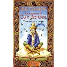Le Avventure Di Tom Bombadil Di J. R. R. Tolkien, Ed. Rusconi 1988