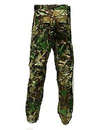 Dallaswear - Pantalon -  Homme aston camouglage
