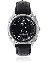 Casio Reloj con movimiento cuarzo japonés Man Bem-150L-1A 40.0 mm
