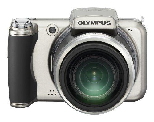 Olympus STILL IMAGE VIDEO CAMERA  SP-800UZ