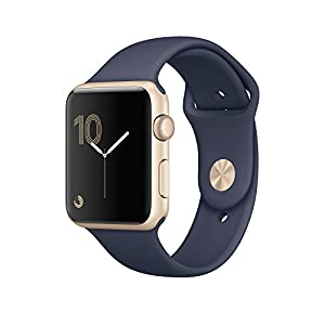 Watch Series 1 OLED 30g Oro reloj inteligente