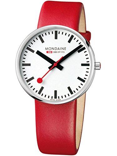 MONDAINE A660.30328.11SBC Evo orologio unisex