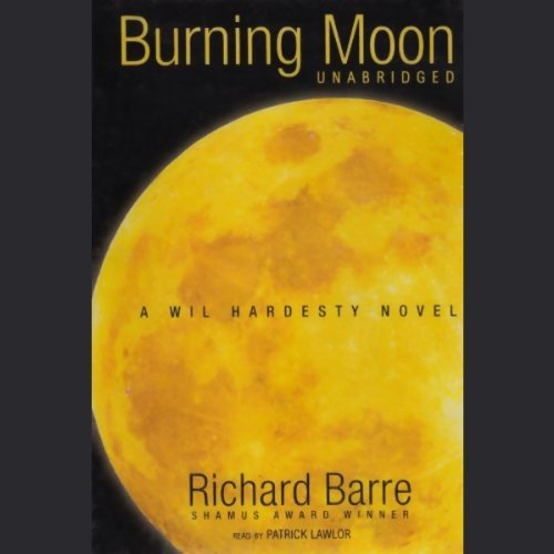 Burning Moon  Audiolibri
