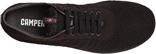 Camper Pelotas K200194-001 Baskets Femme Noir