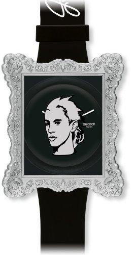 Swatch SUOZ121 - Orologio donna
