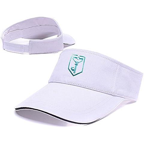 DONGF Hats - Cappellino da baseball - Uomo