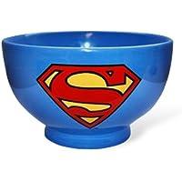 Superman Zoom (cereal bowl 12.5 CM) by Elbenwald