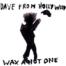Wax a Hot One (Lp+CD) [Vinyl LP]