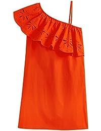 Promod One-Shoulder-Kleid