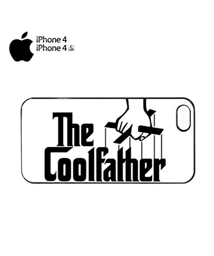 The Cool Father Cool Mobile Cell Phone Case Cover iPhone 5c Black Noir