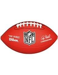 Mini NFL Tous Temps Football Américain - Noir
