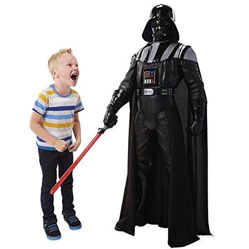 Star Wars - Darth Vader - 120 (Wars 7 Star Stormtrooper Rüstung)
