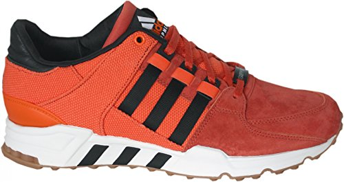 Adidas Equipment Support 93 (Surf Red / Core Black / Running White) surf red-core black-ftwr white