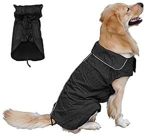Superex Small Waterproof Dog Coat