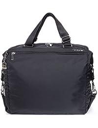 Alexis Medium Shopping Tote Medium Black