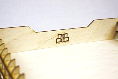Laser geschnitten Birke Datei Veranstalter